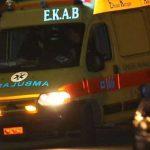 Νεκρός 36χρονος σε τροχαίο στον Κορινό- Συγκρούστηκε με λεωφορείο του ΚΤΕΛ Πιερίας