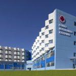 Νοσοκομείο Κατερίνης για κορονοιό: Τέλος το επισκεπτήριο, οι  αντιπρόσωποι  των ιατρικών εταιρειών. Αποκλεισμός όλων των παράπλευρων εισόδων του νοσοκομείου - αυστηρός έλεγχος -από την κεντρική είσοδο.